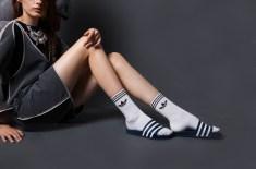 adidas Originals present #SOCKSNSLIDES