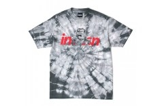 indcsn Insted Tie Dye T-shirt