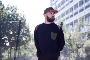 King Apparel 'London's Finest' AW13 Lookbook
