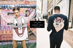 Lazy Oaf tease Looney Tunes collaboration