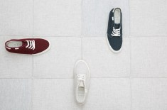 'Stoflighed' by Norse Projects x Vans Vault x Kvadrat x Fritz Hansen