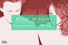 Music Monday: September Week 2