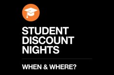 size? announce in-store student discount nights