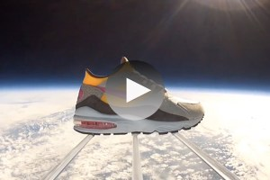 Video: Nike Air Max 93 (size? Exclusive) Preview