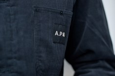 A.P.C. x Carhartt FW13 Capsule Collection