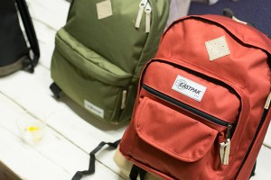 Recap: Eastpak SS14 Product Preview in Madrid