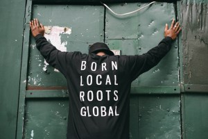 Grind London 'Jah Bless' Lookbook for Breaks Magazine by Mehdi Lacoste
