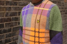 Lyle & Scott 'Wool School' (Video)