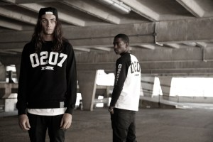 PXL Clothing AW13 collection