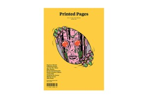 Printed Pages – Autumn 2013