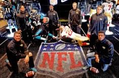 Recap: NikeTown NFL takeover