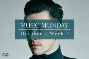 Music Monday: October Week 4