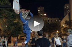 Video: Uncle Drew 'Chapter 3′ by Kyrie Irving & Pepsi MAX
