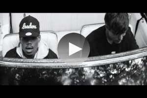 Video: James Blake ft. Chance The Rapper – Life Round Here
