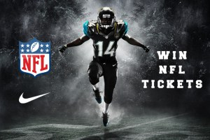 Competition: Gear Up For NFL Football with Nike