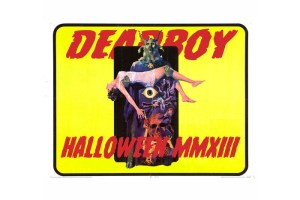 Halloween Mix 2013 by Deadboy