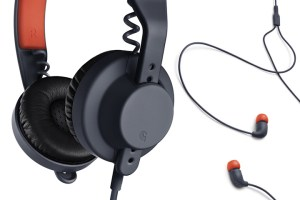 Carhartt WIP x AIAIAI Winter 2013 headphones & earphones