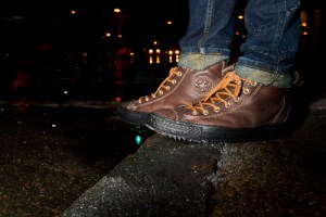 Converse Announce #GetWinterized