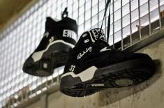 Ewing Atheltics 33 Hi & Ewing Guard Mid