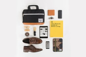 Herschel Supply Co. Holiday Gift Guide #1: On-The-Go