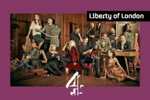 Channel 4 announce Liberty of London TV show