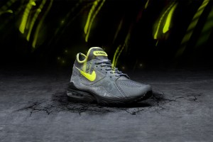 Nike Air Max 93 'Volt' (size? Exclusive)