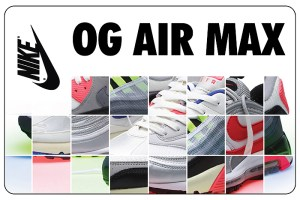 Nike Air Max – Celebrating A Sneaker Icon