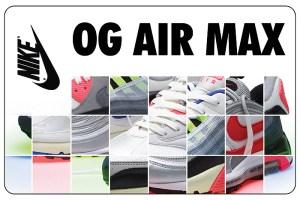Nike Air Max – Celebrating A Sneaker Icon