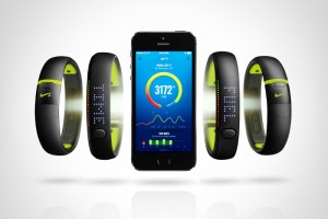 Nike Introduces Nike+ FuelBand SE and App