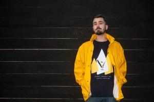 Parlez x Street Casuals 3rd Anniversary T-shirt
