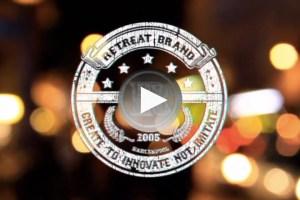 Video: Retreat Brand Skate Trailer