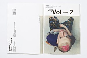 Stüssy Biannual Vol.2 'The Tribe'