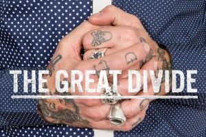 The Great Divide AW13 'T.R.O.Y.' Lookbook