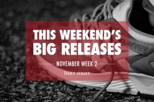 This Weekend's Big Releases: November Week 2