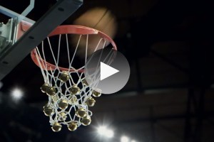 "Video: NBA celebrates Christmas with ""Jingle Hoops"""