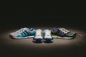 Spotlight: adidas Originals re-issue the Torsion Integral OG Colourway