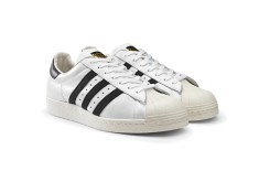 adidas Originals SS14 Superstar '80s