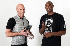 Complex Simplicity: Eric Avar talks about designing the Kobe 9 Elite