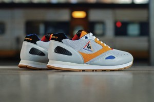 Crooked Tongues x Le Coq Sportif 'CT FLASH'
