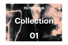 Filthy Club Collection 01 Lookbook