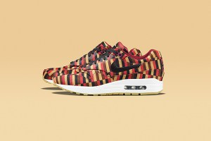 Nike x Roundel by London Underground Air Max collection