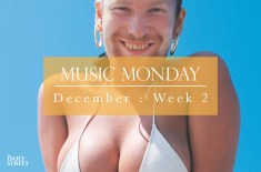 Music Monday: December Week 2
