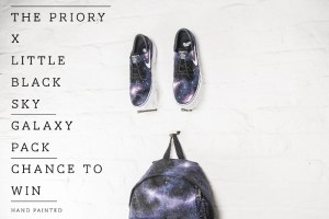 The Priory x Little Black Sky Galaxy Competition