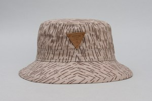 Barbour Dept. (B) Dartmoor Waxed Bucket Hat