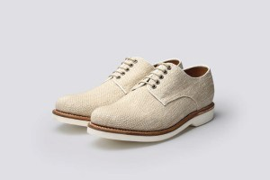 Grenson Spring/Summer 2014 Mens Collection