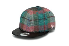 Harris Tweed x New Era Collection SS14