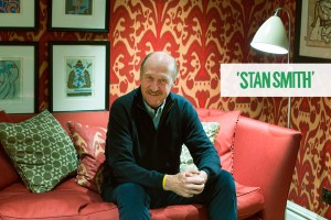 Interview: Stan Smith