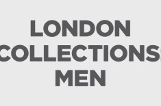 Watch London Collections: Men AW14 from the catwalk