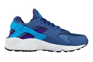 Nike Air Huarache LE (New Slate/Turbo Green)