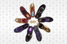 Nike BHM 2014 Footwear Collection